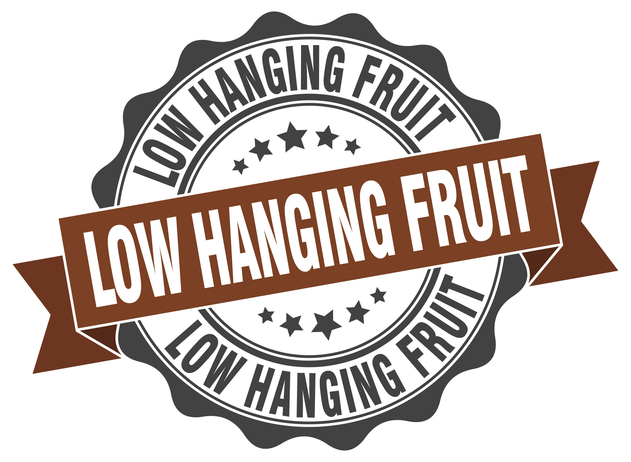 hvac marketing low hanging fruit