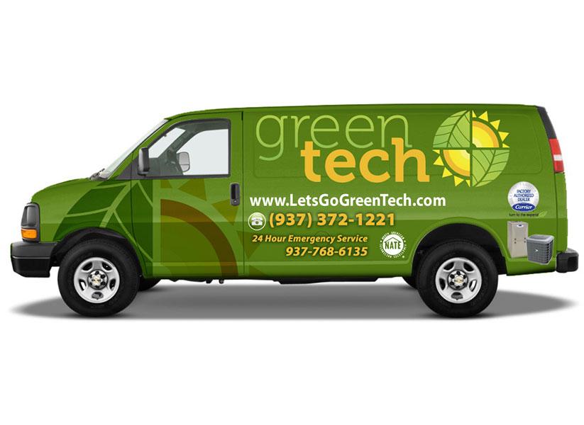 van-greenTech