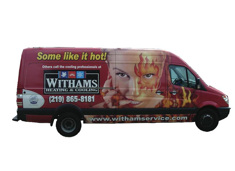 van-witham